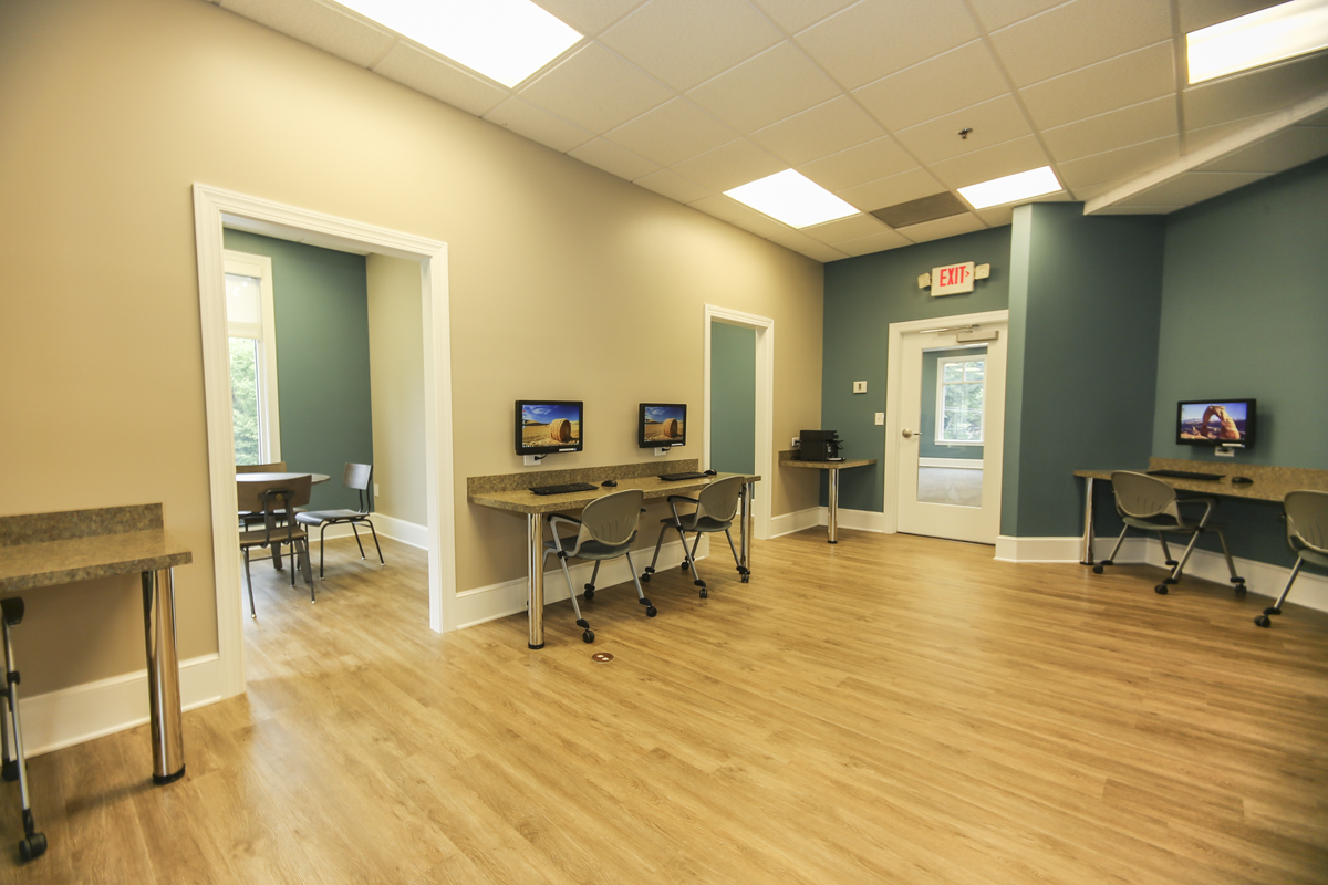 Msc Business Center And Study Rooms Msc Uva For Rent In