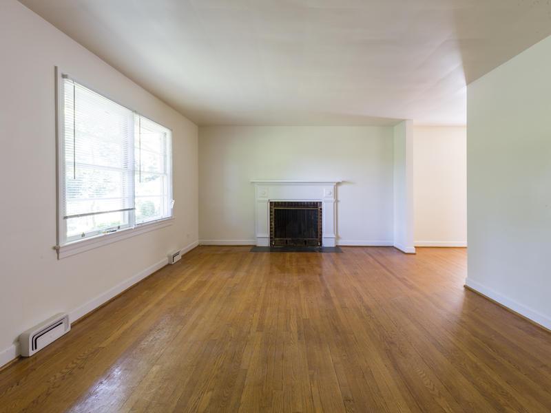 Cabell Avenue Bedroom House For Rent Charlottesville Msc Uva