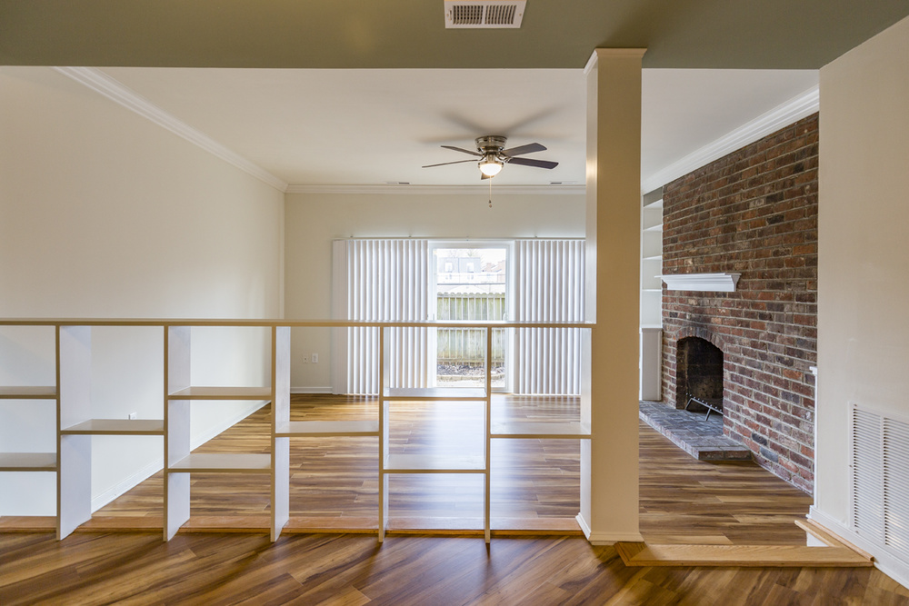 Ash Tree Townhomes 2 Bedroom Townhouse For Rent In