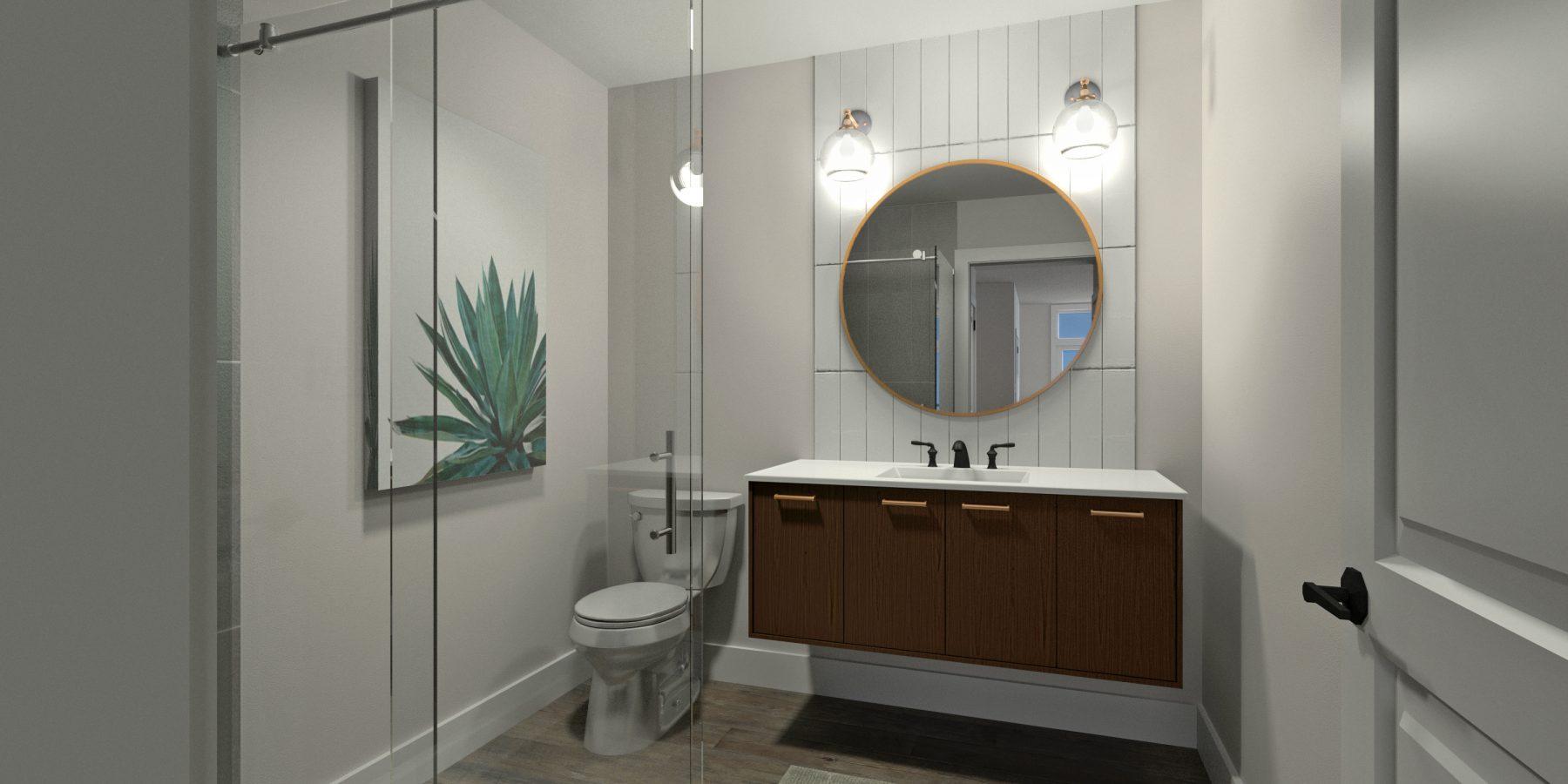 The 12 Twelve | 1 Bedroom 1 Bathroom Standard Apartment ...