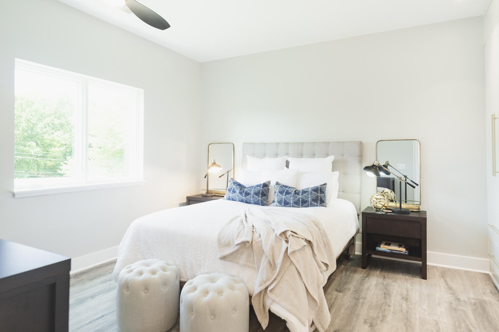 The 12 Twelve | 1 Bedroom 1 Bathroom Large Apartment | MSC ...