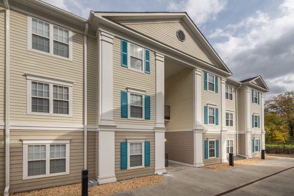 Carrollton Terrace Apartments
